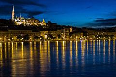 Hungarian Investment Residency Bond Program New Residency
