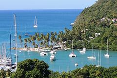 Highlights Saint Lucia