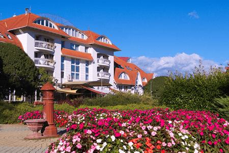 New Hungarian Residency Program Available New Residency