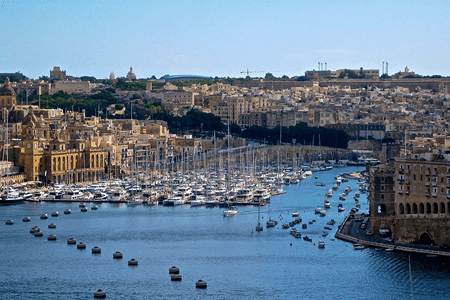 Malta: citizenship or residency?