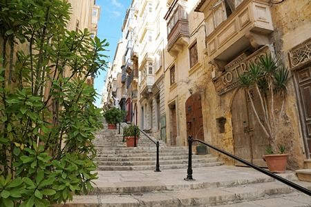 Malta: your new home in Europe