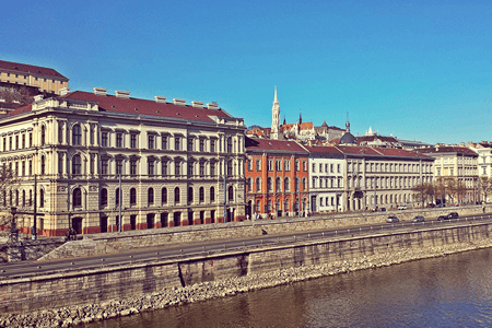 Hungarian property investment popular