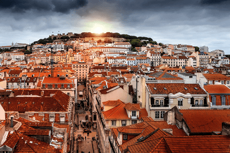 Immigrating from Turkey to Portugal