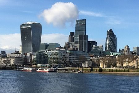 UK Investment Residency still popular