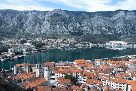 Get your Montenegro Golden Visa