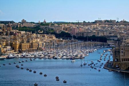 Investment residency in Malta