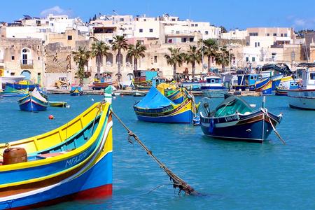 Investment citizenship program Malta